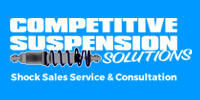 Competitive Suspension