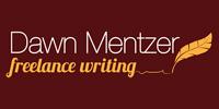 Dawn Mentzer Freelance Writing