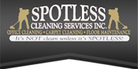Spotless Cleaning Services inc.