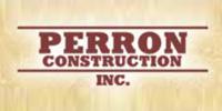 Perron Construction Inc