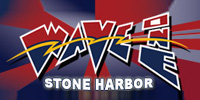 Wave One Stone Harbor