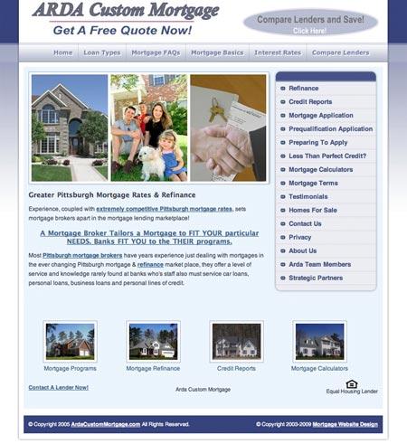 mortgage-websites-arda