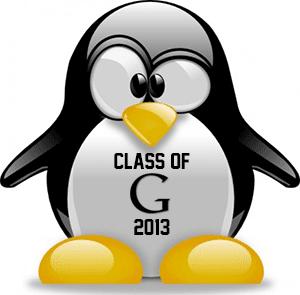 Google Class of 2013