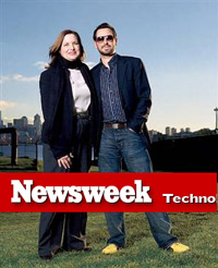 Rand Fishkin Newsweek Photo