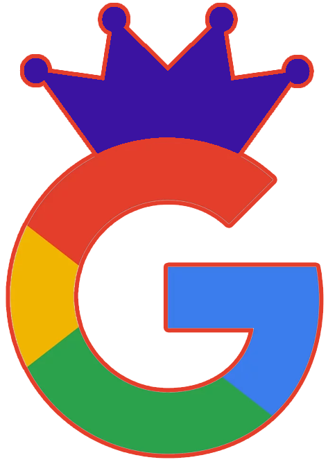 Google dominates search results - King Google